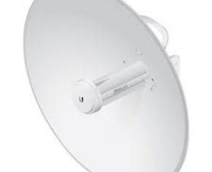 Ubiquiti Networks airMAX PowerBeam AC 5 GHz Gen2 High Performance Bridge