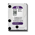 WD Purple Surveillance 2TB Internal Hard Drive