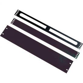 Excel 1U Blanking Plate