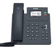 Yealink SIP-T31G Gigabit IP Phone
