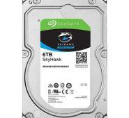 Seagate SkyHawk 6TB Surveillance Hard Drive