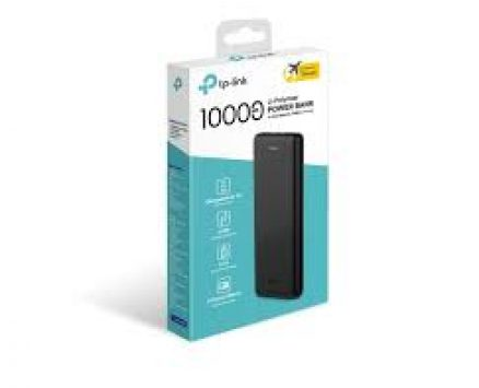 TP-Link TL-PB10000 10000mAh USB Power Bank