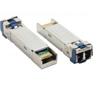 LevelOne 1.25Gbps Single-mode SFP Transceiver